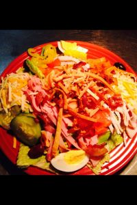 Salad from Stack'em High