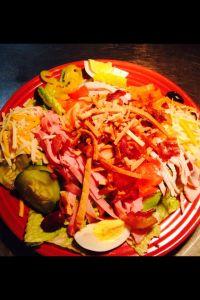 Salad from Stack'em High