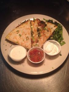 Quesadilla from Stack'em High